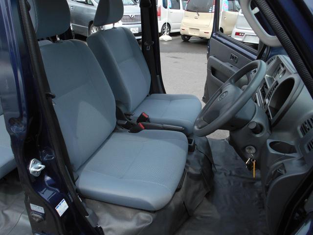 デッキバンGL 1オーナー 4WD ETC ABS(18枚目)
