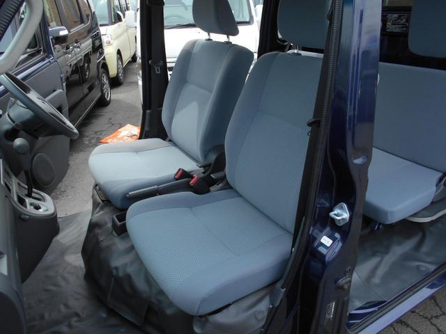 デッキバンGL 1オーナー 4WD ETC ABS(20枚目)