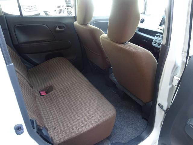 S 1オーナー 2WD キーレス 外品13インチアルミ(9枚目)
