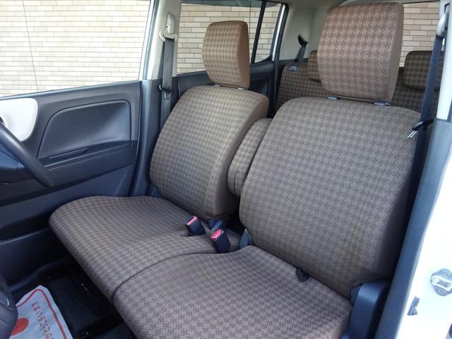 S 1オーナー 2WD キーレス 外品13インチアルミ(10枚目)