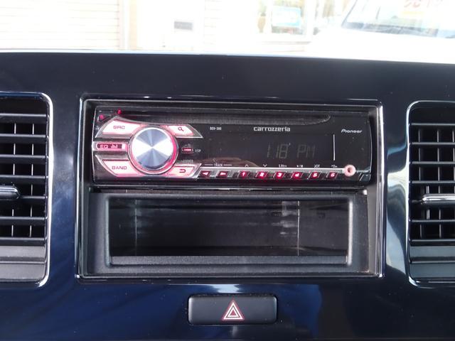 S 1オーナー 2WD キーレス 外品13インチアルミ(14枚目)