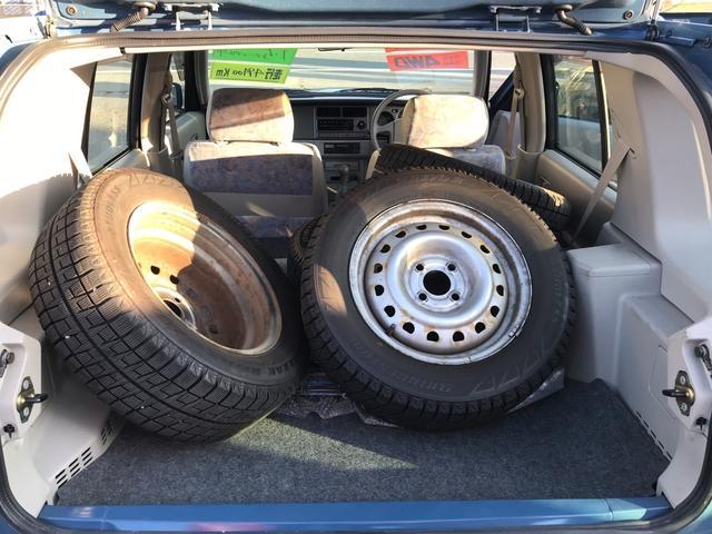 「日産」「ラシーン」「SUV・クロカン」「岩手県」の中古車17