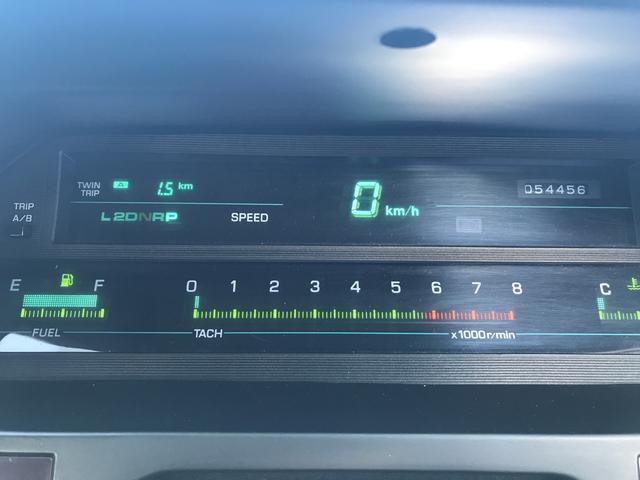 グランデ リミテッド 限定車 ダウンサス 走行59000K(18枚目)
