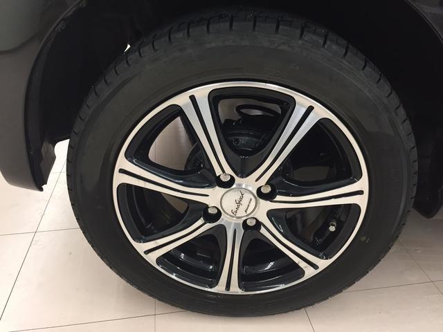 トヨタ パッソ X イロドリ 純正CD 音楽取込 ワンオーナー 社外アルミ