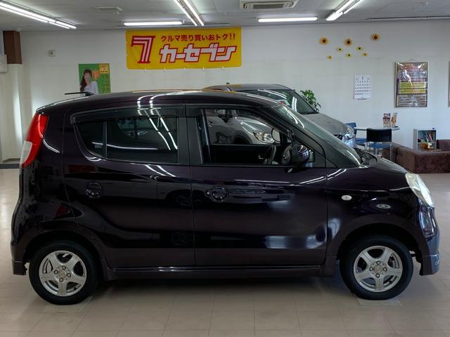 E FOUR ショコラティエセレクション 4WD ワンオーナ(7枚目)