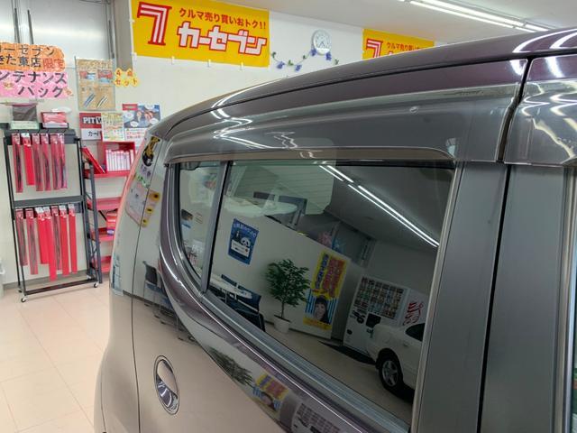 E FOUR ショコラティエセレクション 4WD ワンオーナ(15枚目)