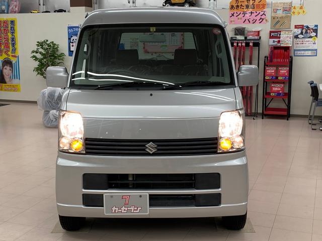 「スズキ」「エブリイワゴン」「コンパクトカー」「秋田県」の中古車9