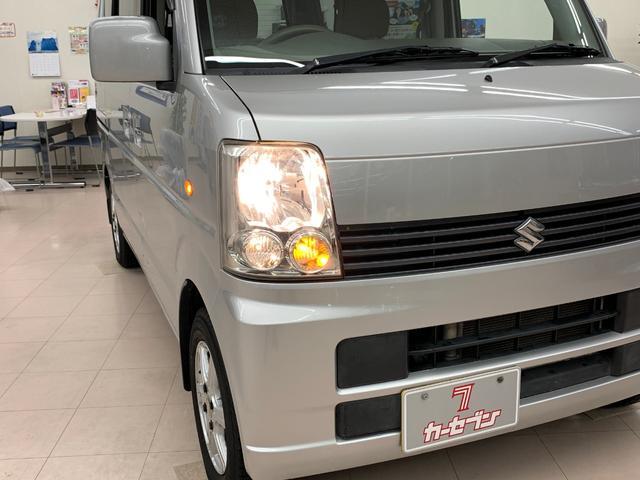 「スズキ」「エブリイワゴン」「コンパクトカー」「秋田県」の中古車11