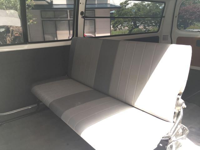 マツダ ブローニィバン 4WD 5速マニュアル ディーゼル 両側スライドドア