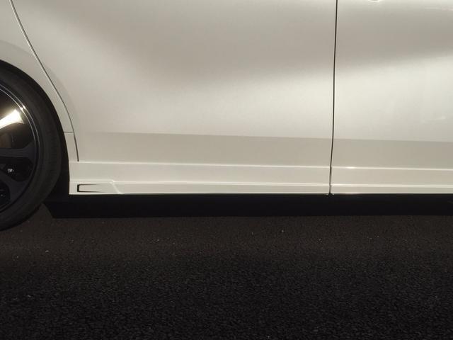 2.5S7人乗 ZEUS 22インチ 車高調(11枚目)