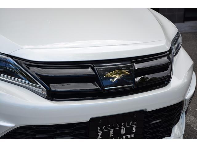 「トヨタ」「ハリアー」「SUV・クロカン」「宮城県」の中古車11