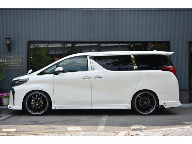 この度はご覧頂きありがとうございます!M'z SPEED SENDAI<エムズスピード>と申します!カスタム・新車コンプリートカーならぜひ当店へ!