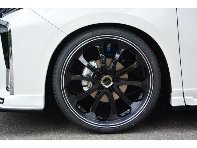 エムズスピードの新車コンプリートカーは、すべて自社ファクトリーで製作されています。車両製作の全工程を自社で行うことにより、細部に渡るフィッティングなどの完成度をより確かなものに。