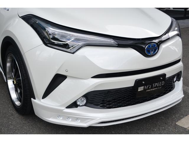「トヨタ」「C-HR」「SUV・クロカン」「宮城県」の中古車10