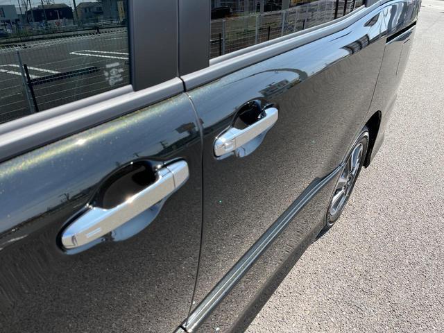 ZS 煌III 両側電動ドア 7人乗り クリアランスソナー ハーフレザー 16インチアルミ 衝突安全 クルーズコントロール LEDヘッドライト&フォグ 新車オーダー(14枚目)