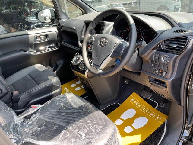 ZS 煌III 両側電動ドア 7人乗り クリアランスソナー ハーフレザー 16インチアルミ 衝突安全 クルーズコントロール LEDヘッドライト&フォグ 新車オーダー(29枚目)