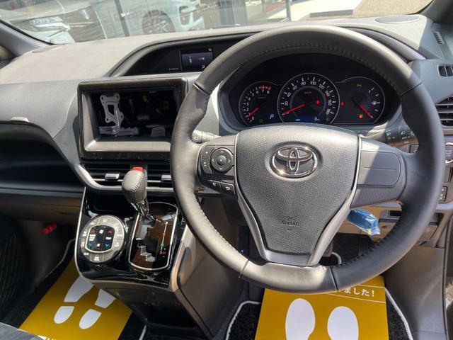ZS 煌III 両側電動ドア 7人乗り クリアランスソナー ハーフレザー 16インチアルミ 衝突安全 クルーズコントロール LEDヘッドライト&フォグ 新車オーダー(31枚目)