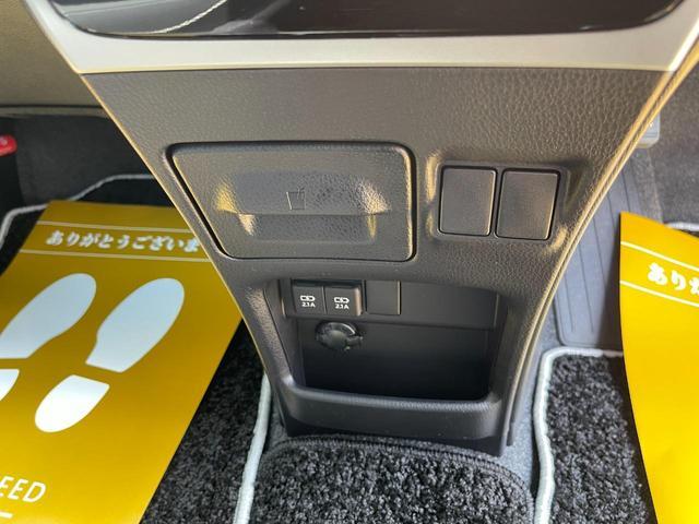 ZS 煌III 両側電動ドア 7人乗り クリアランスソナー ハーフレザー 16インチアルミ 衝突安全 クルーズコントロール LEDヘッドライト&フォグ 新車オーダー(34枚目)
