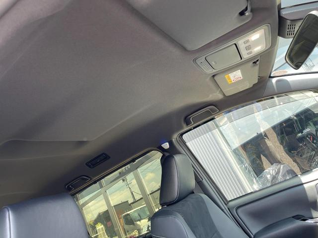 ZS 煌III 両側電動ドア 7人乗り クリアランスソナー ハーフレザー 16インチアルミ 衝突安全 クルーズコントロール LEDヘッドライト&フォグ 新車オーダー(35枚目)