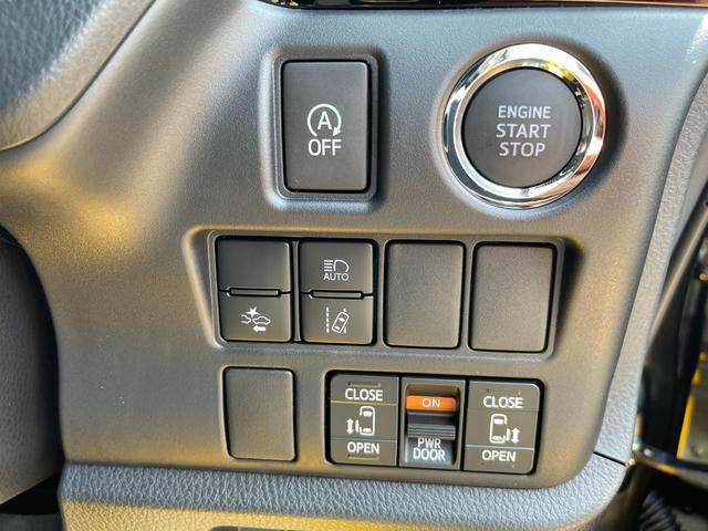 ZS 煌III ハーフレザー 両側電動スライドドア両側電動ドア 7人乗り クリアランスソナー 16インチアルミ 衝突安全 クルーズコントロール LEDヘッドライト&フォグ 新車オーダー(6枚目)