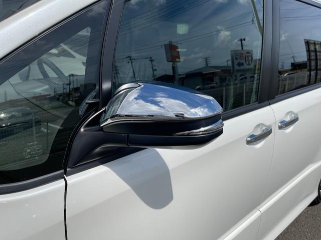 ZS 煌III ハーフレザー 両側電動スライドドア両側電動ドア 7人乗り クリアランスソナー 16インチアルミ 衝突安全 クルーズコントロール LEDヘッドライト&フォグ 新車オーダー(26枚目)