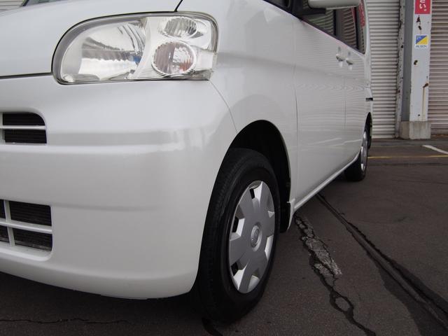 ダイハツ タント X 4WD・ナビ・ETC・エンスタ