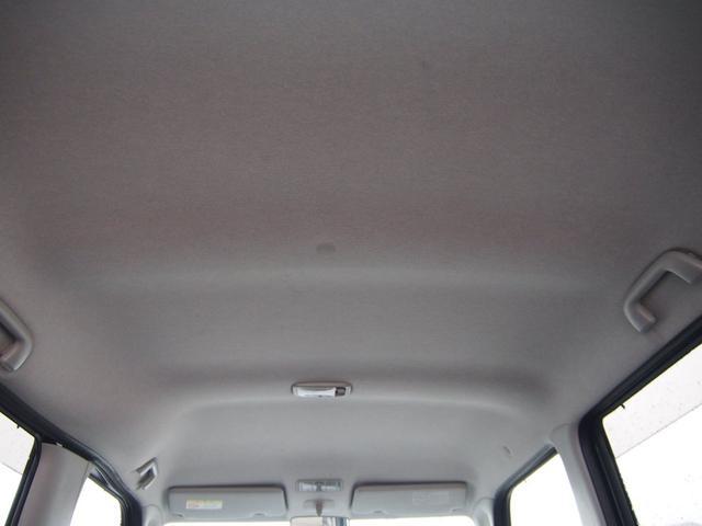 カスタムX・4WD(11枚目)