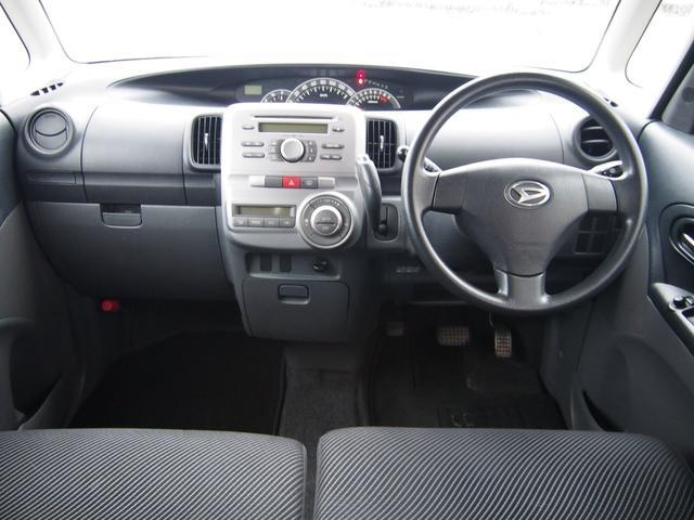 カスタムX・4WD(15枚目)