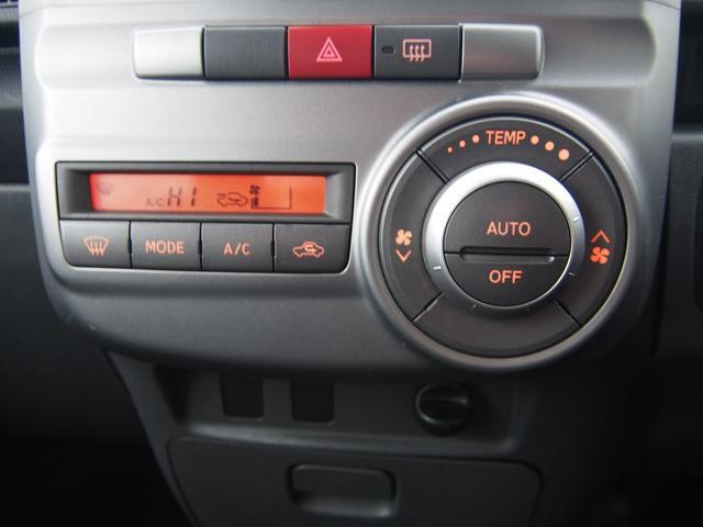 カスタムX・4WD(20枚目)