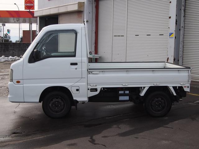 「スバル」「サンバートラック」「トラック」「秋田県」の中古車5