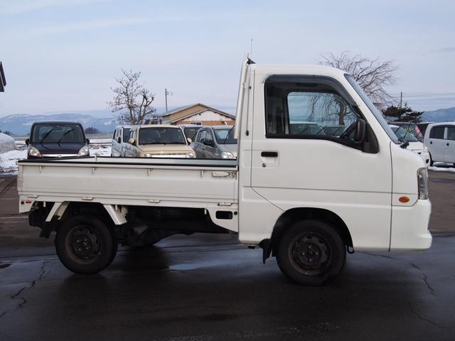 「スバル」「サンバートラック」「トラック」「秋田県」の中古車6