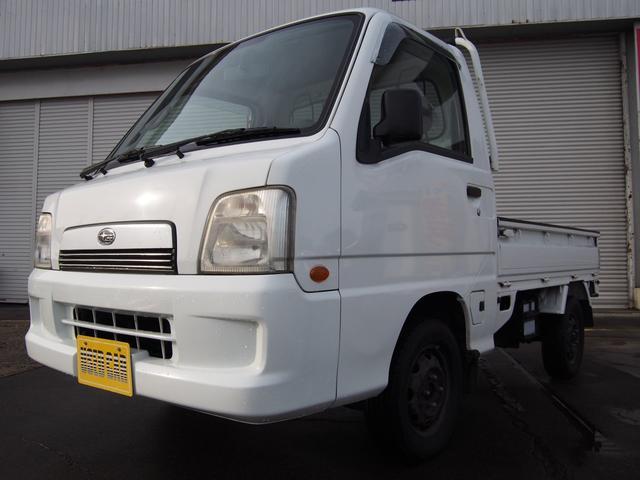 「スバル」「サンバートラック」「トラック」「秋田県」の中古車10