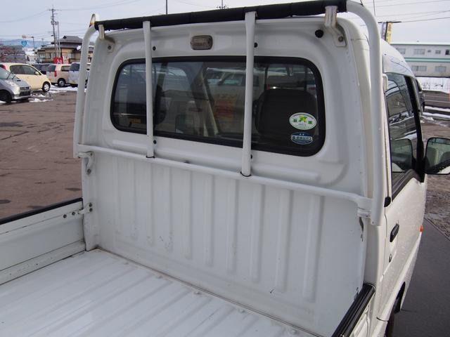 「スバル」「サンバートラック」「トラック」「秋田県」の中古車13