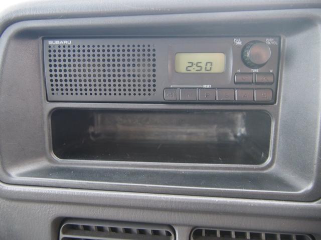 「スバル」「サンバートラック」「トラック」「秋田県」の中古車19
