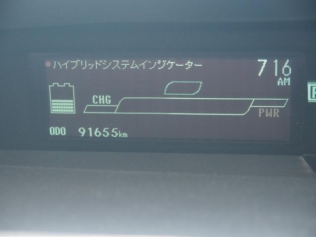 「トヨタ」「プリウス」「セダン」「秋田県」の中古車27