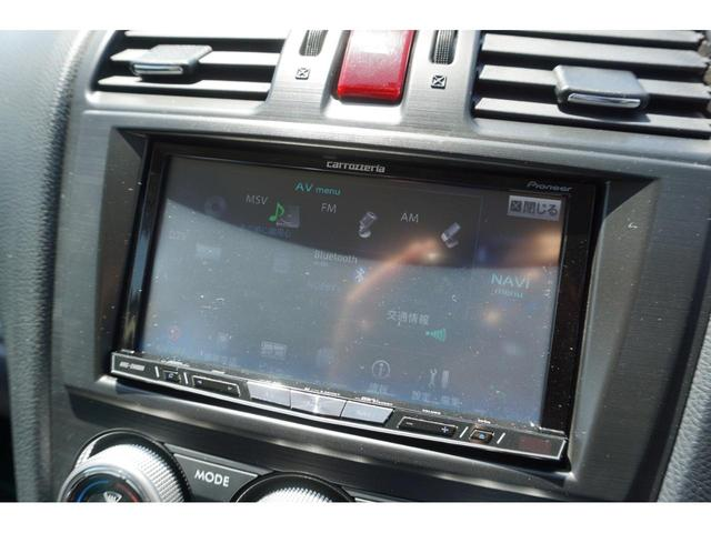 2.0i-L アイサイト 4WD 社外HDDナビ 3年保証付(4枚目)