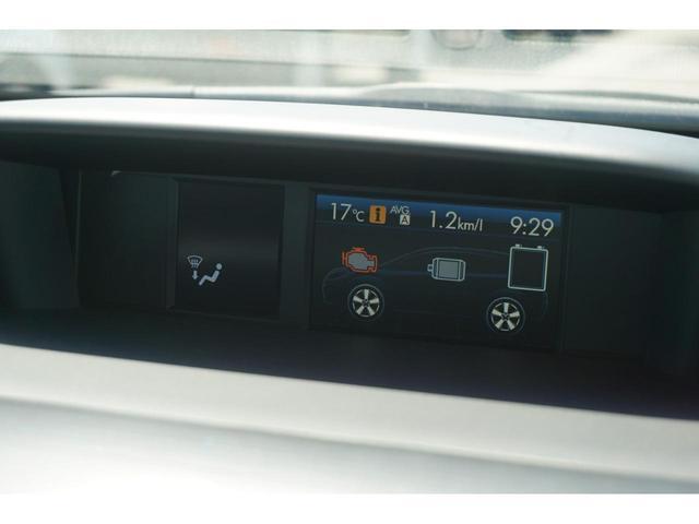 2.0i-L アイサイト 4WD 社外HDDナビ 3年保証付(14枚目)