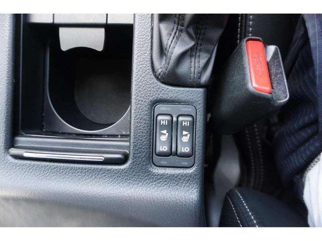2.0i-L アイサイト 4WD 社外HDDナビ 3年保証付(17枚目)