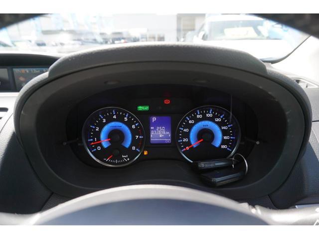 2.0i-L アイサイト 4WD 社外HDDナビ 3年保証付(18枚目)