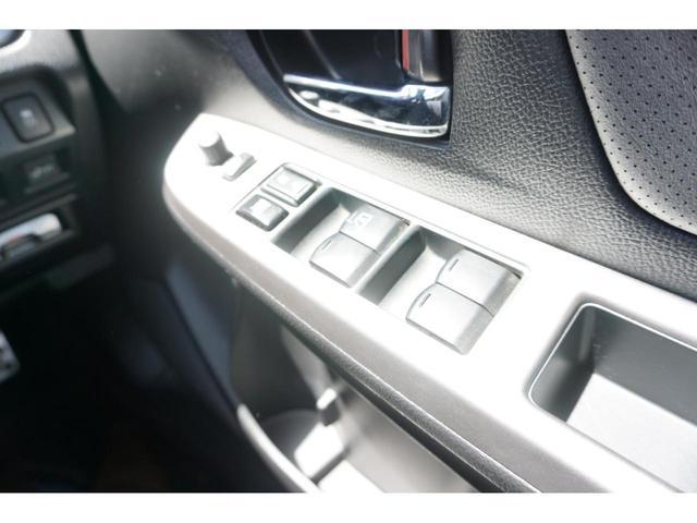 2.0i-L アイサイト 4WD 社外HDDナビ 3年保証付(20枚目)