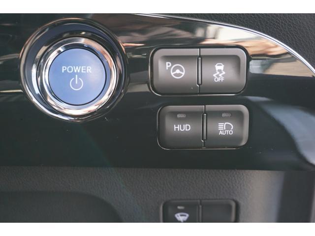 A 4WD モデリスタエアロ セーフティーセンス 3年保証付(8枚目)