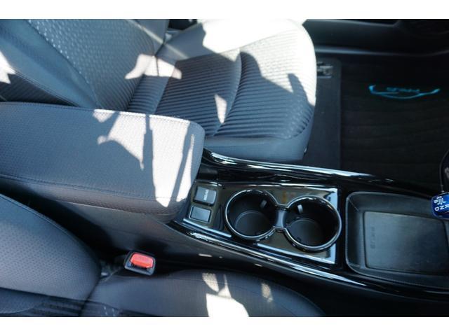 A 4WD モデリスタエアロ セーフティーセンス 3年保証付(17枚目)