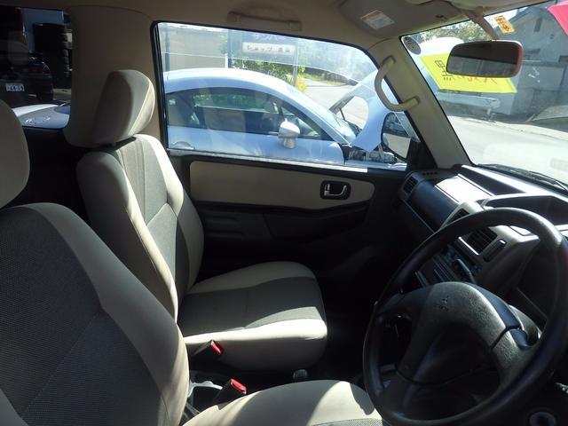 VR 4WD ターボ CD キーレス 純正15AW(8枚目)