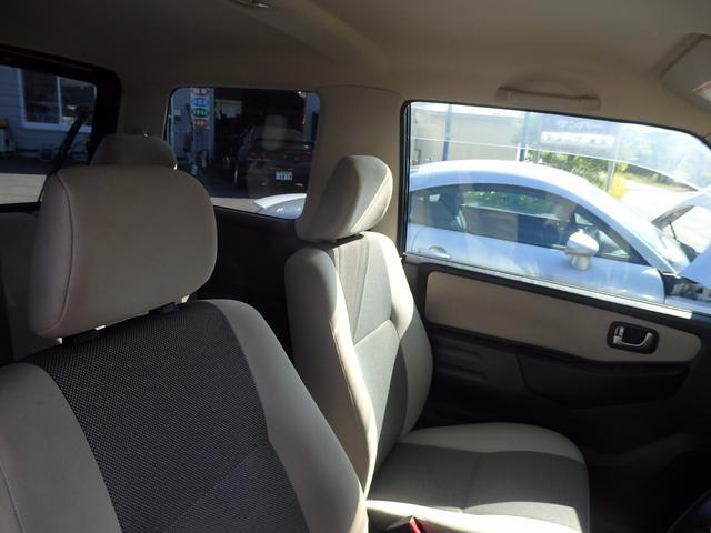 VR 4WD ターボ CD キーレス 純正15AW(9枚目)