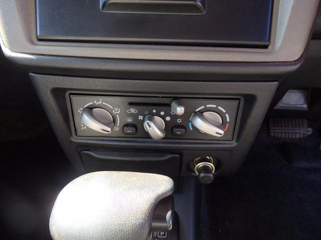 VR 4WD ターボ CD キーレス 純正15AW(11枚目)