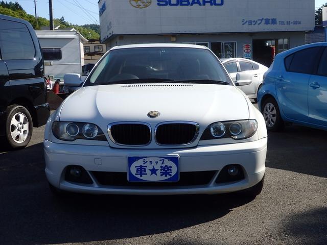 「BMW」「BMW」「クーペ」「岩手県」の中古車2