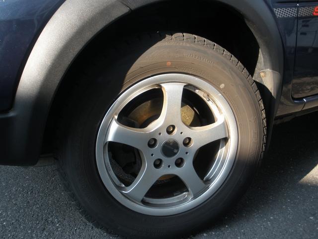 「ランドローバー」「ランドローバー フリーランダー」「SUV・クロカン」「岩手県」の中古車9