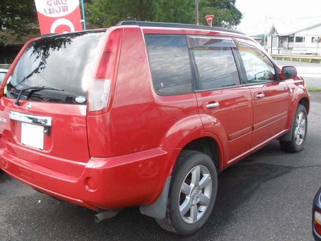 「日産」「エクストレイル」「SUV・クロカン」「岩手県」の中古車3