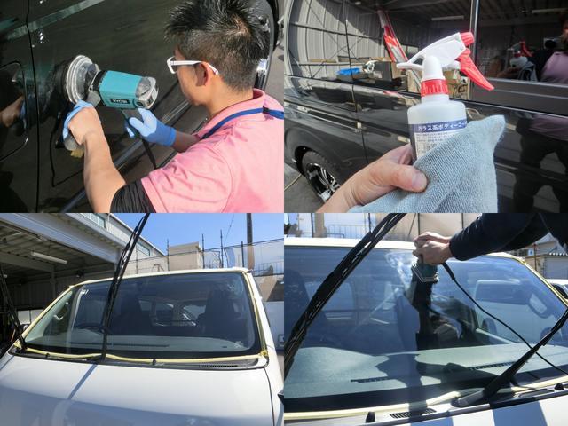 DX 特装車 4WD 8人乗り プチキャンパー トランポ(4枚目)