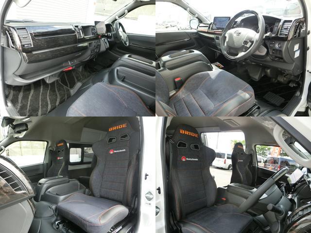 DX 特装車 4WD 8人乗り プチキャンパー トランポ(15枚目)
